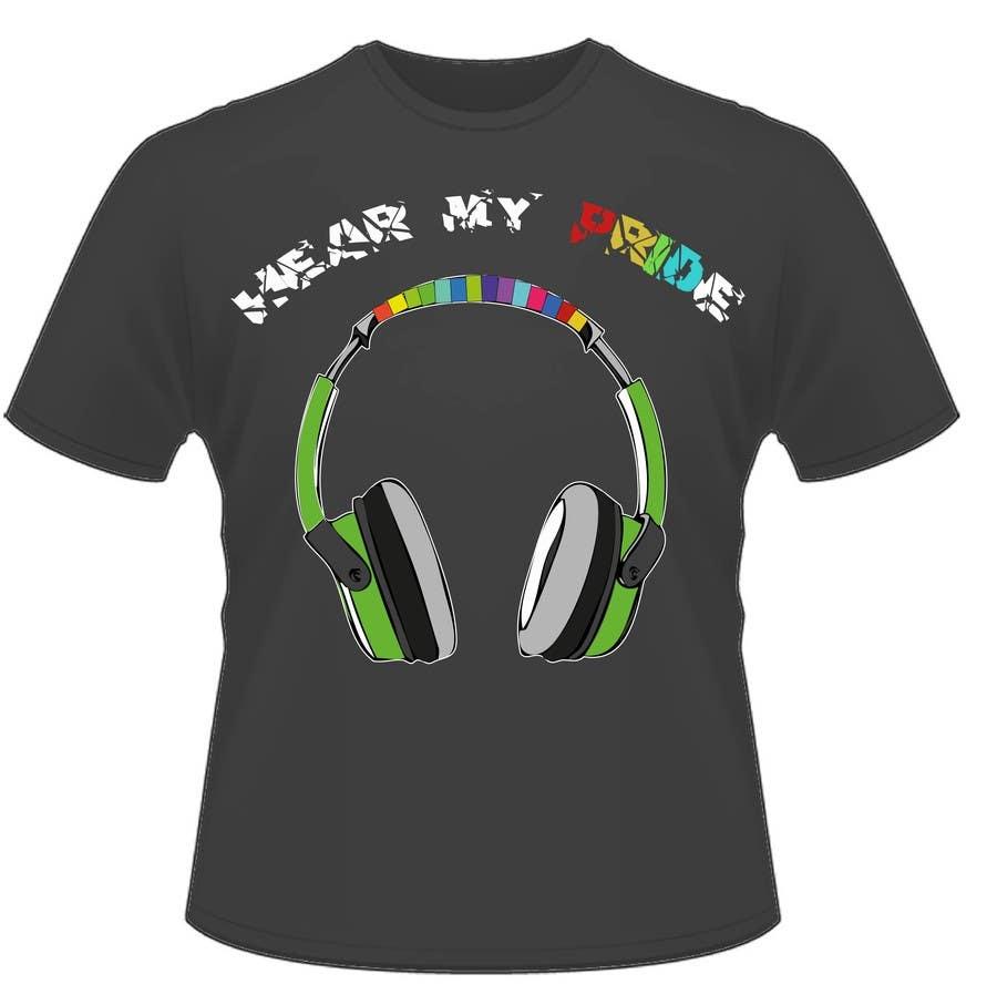 Penyertaan Peraduan #                                        52                                      untuk                                         Design a T-Shirt
