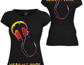 #45 untuk Design a T-Shirt oleh Aksik