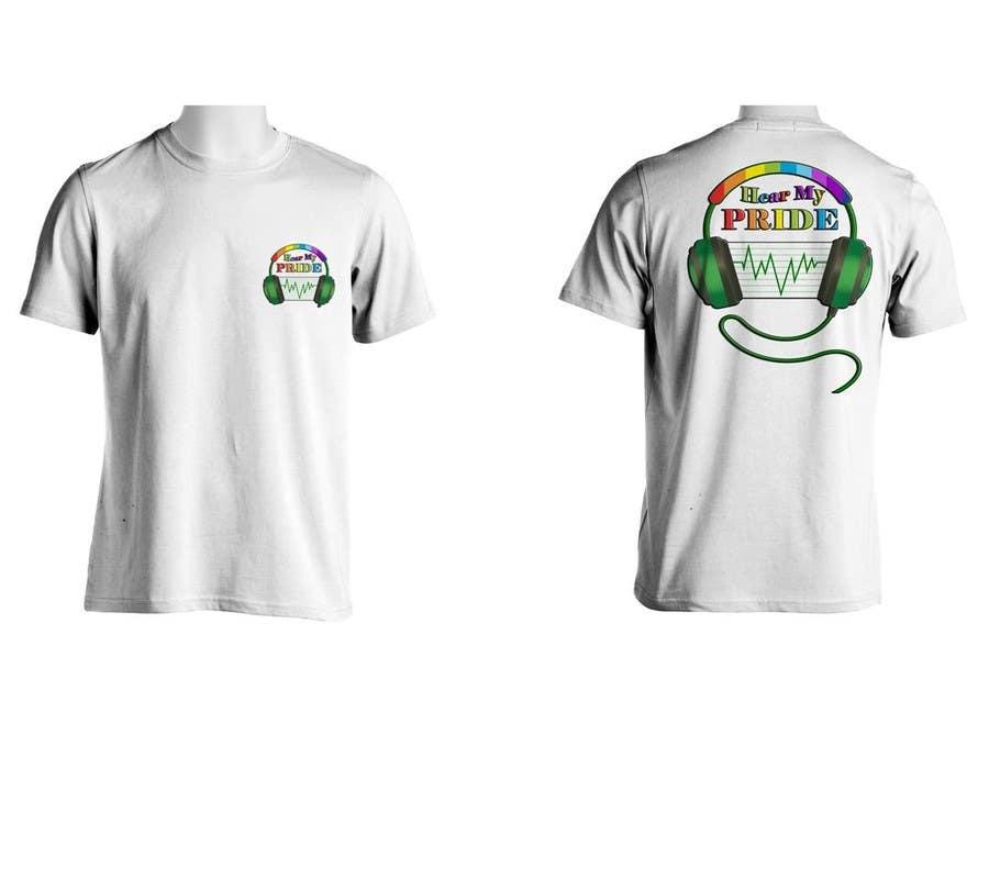 Penyertaan Peraduan #                                        31                                      untuk                                         Design a T-Shirt
