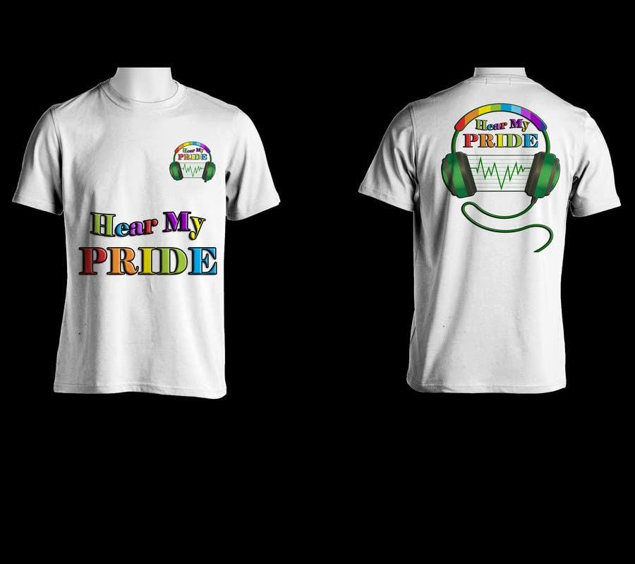 Penyertaan Peraduan #                                        32                                      untuk                                         Design a T-Shirt