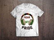 Graphic Design Entri Peraduan #54 for Design a T-Shirt