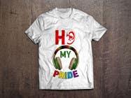 Graphic Design Entri Peraduan #57 for Design a T-Shirt