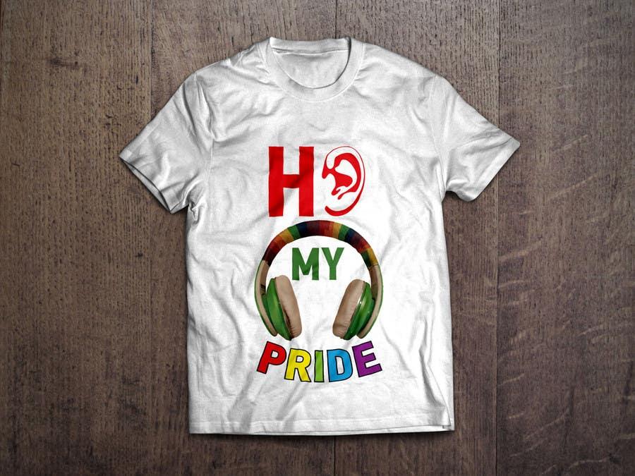 Penyertaan Peraduan #                                        57                                      untuk                                         Design a T-Shirt