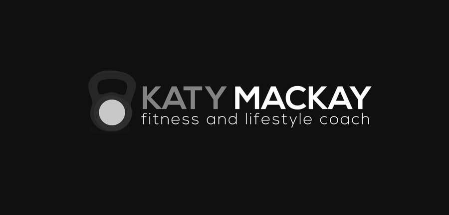 Konkurrenceindlæg #71 for Design a Logo for my fitness business