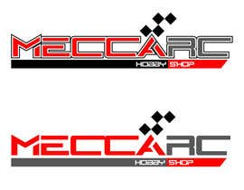 #32 para Design a Logo for Mecca RC por rombb8
