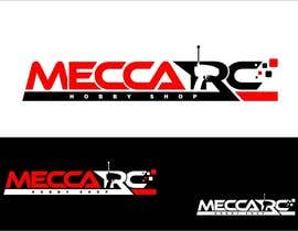 #78 para Design a Logo for Mecca RC por arteq04