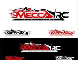 nº 82 pour Design a Logo for Mecca RC par arteq04