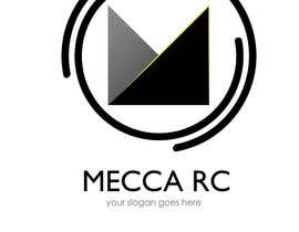 #3 para Design a Logo for Mecca RC por jerrijon26