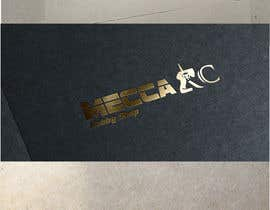 #79 para Design a Logo for Mecca RC por daebby