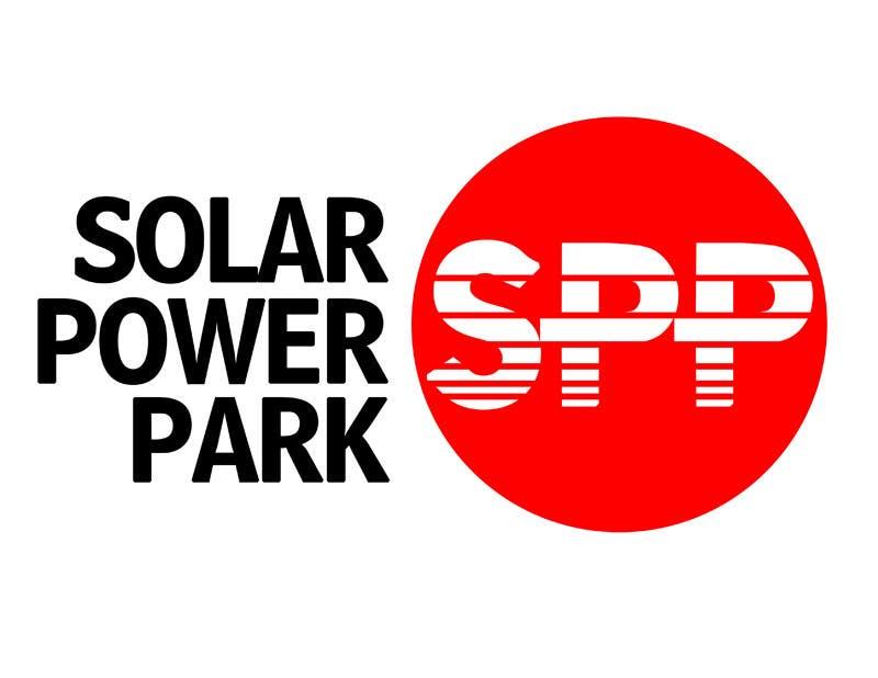 Inscrição nº 898 do Concurso para Logo Design for Solar Power Park