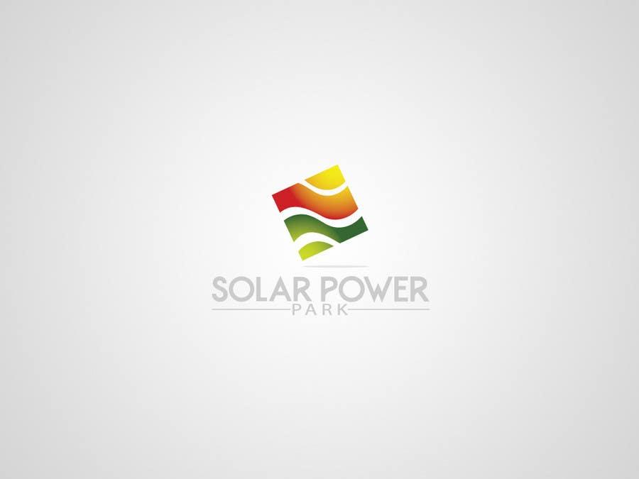 Inscrição nº 942 do Concurso para Logo Design for Solar Power Park