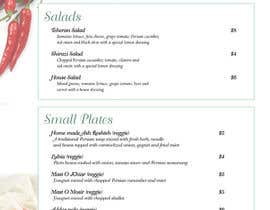 #7 untuk Alter some Images for a menu oleh blackd51th