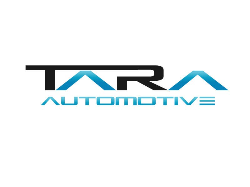 #92 for Design a Logo for Tara Automotive by mirceabaciu