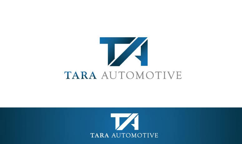 #104 for Design a Logo for Tara Automotive by jass191