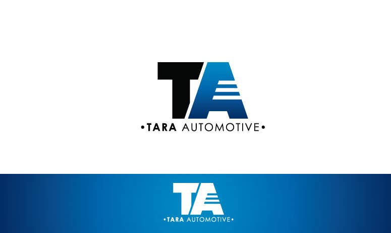 #105 for Design a Logo for Tara Automotive by jass191