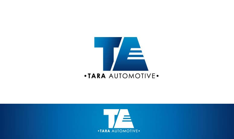 #107 for Design a Logo for Tara Automotive by jass191
