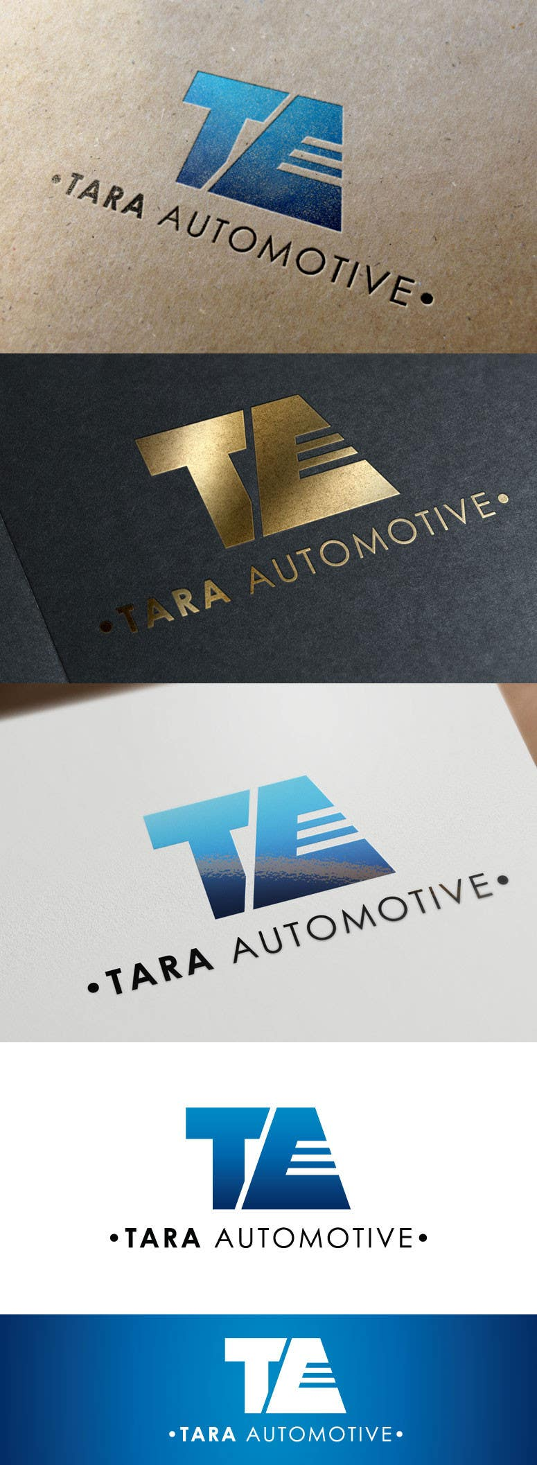 #111 for Design a Logo for Tara Automotive by jass191
