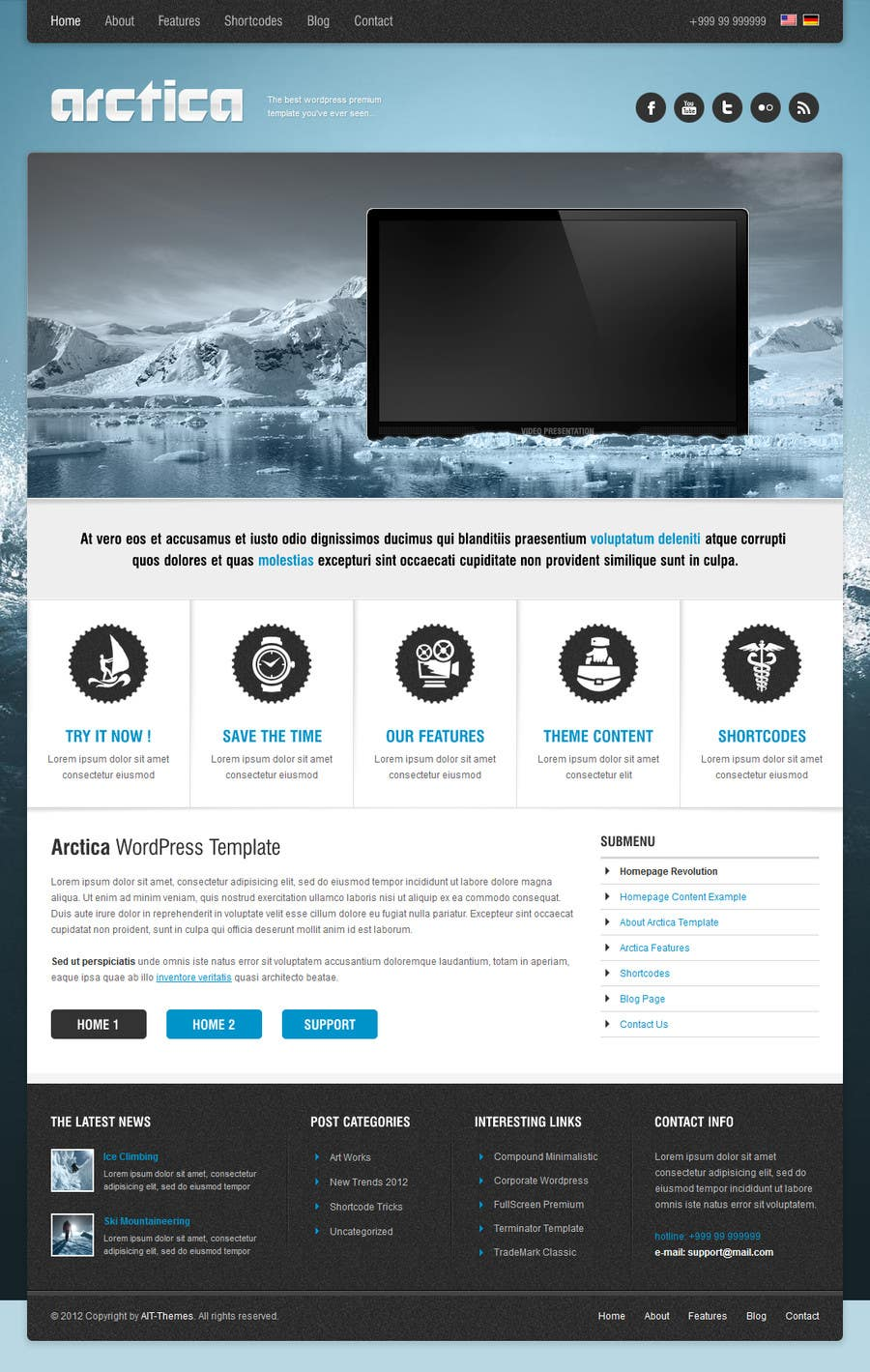 #2 for Istalling a wordpress tour booking site by wdwmkr