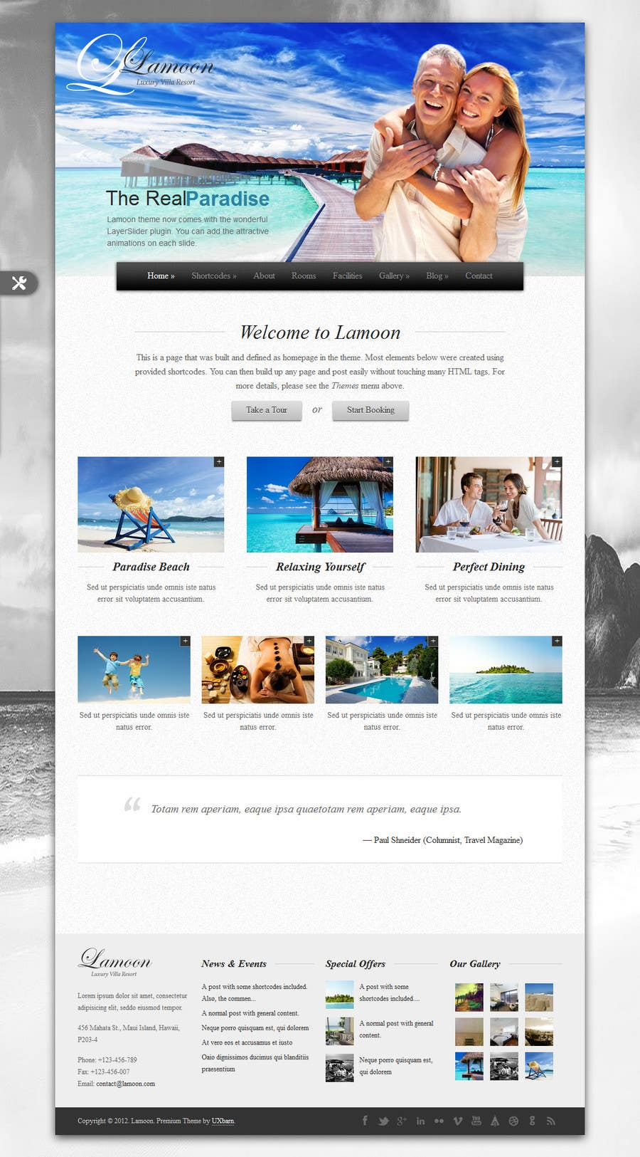 #3 for Istalling a wordpress tour booking site by wdwmkr