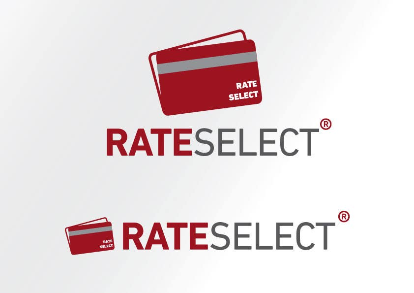 #70 for Design a Logo for Rate Select by imagenmedia