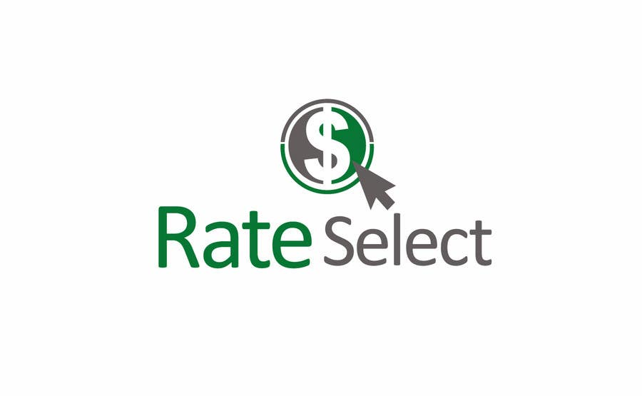 #51 for Design a Logo for Rate Select by fahadrandy