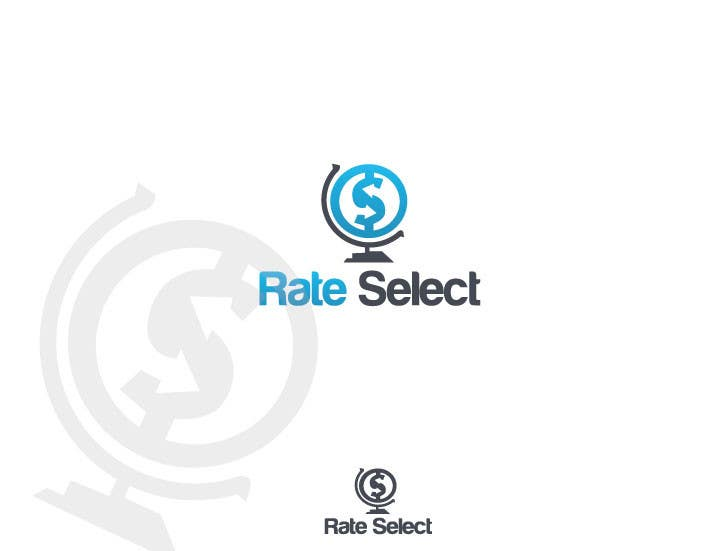 #12 for Design a Logo for Rate Select by zainnoushad