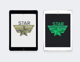 #82 untuk STAR PERSONAL TRAINING logo and branding design oleh hugovasconcelos