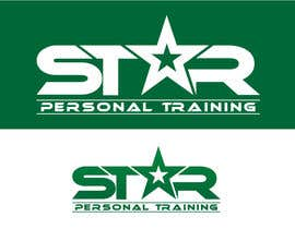 #129 for STAR PERSONAL TRAINING logo and branding design by fesacarlo