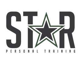 #58 for STAR PERSONAL TRAINING logo and branding design by LaymanAn