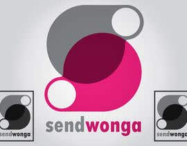 #9 for Design a Logo for SendWonga by vladhilitanu
