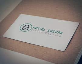 MWAngkasa tarafından Design a Logo for Property preservation company ( Initial Secure) -- 2 için no 414