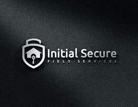 Colorbrand tarafından Design a Logo for Property preservation company ( Initial Secure) -- 2 için no 483