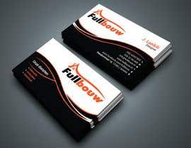 Nro 71 kilpailuun Design some Business Cards käyttäjältä Kamrunnaher20