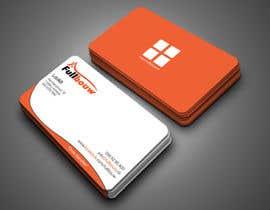 Nro 81 kilpailuun Design some Business Cards käyttäjältä OviRaj35