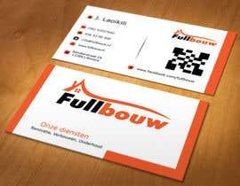 Nro 72 kilpailuun Design some Business Cards käyttäjältä Lina99