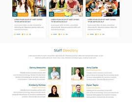 jaswinder12345 tarafından Design a Website Mockup için no 37