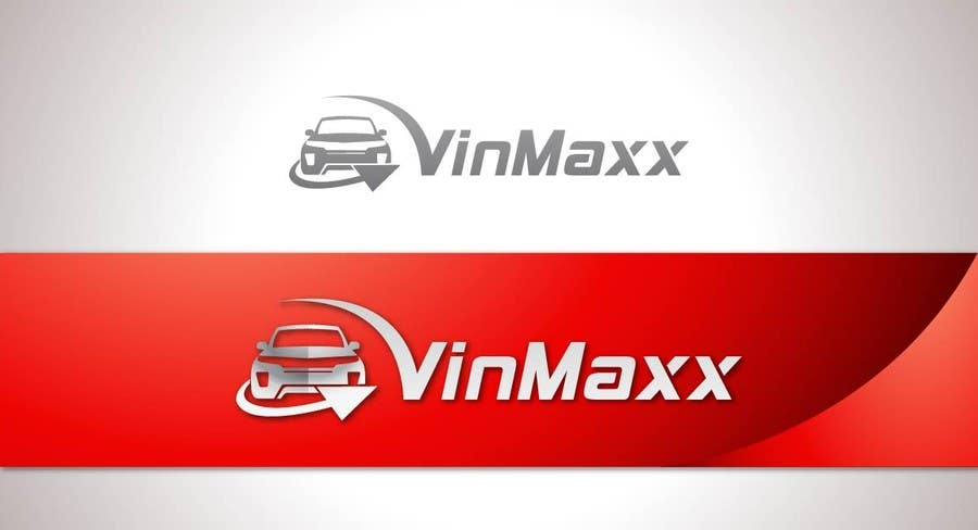 "#120 for Design a Logo for technology product ""VinMaxx"" by Creatiworker"