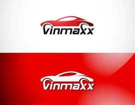 "nº 161 pour Design a Logo for technology product ""VinMaxx"" par Creatiworker"
