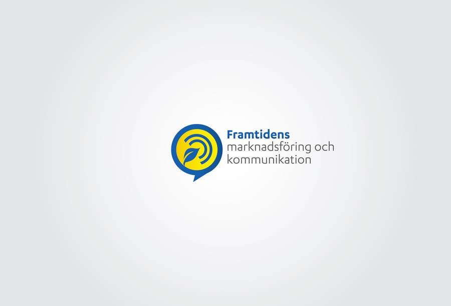 Design a Logo for a speech için 292 numaralı Yarışma Girdisi
