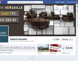 #9 for Design an Advertisement for facebook page by xsodia