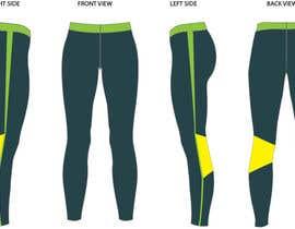 #17 for Дизайн-рисунок для одежды by tflbr