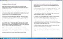 Article Writing Entri Peraduan #4 for Enviar artigos para mim for  websites or blogs