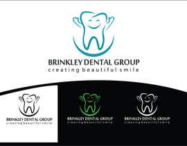 nº 23 pour Design a Logo for a Dental Office par BM1ORG
