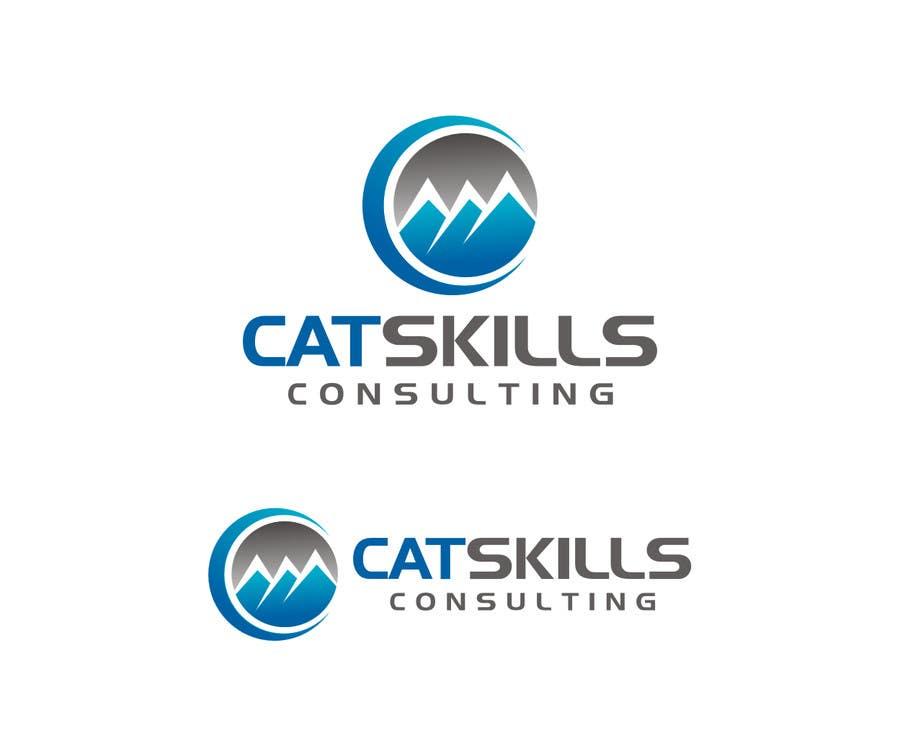 Inscrição nº 115 do Concurso para Design a Logo for Catskills Consulting