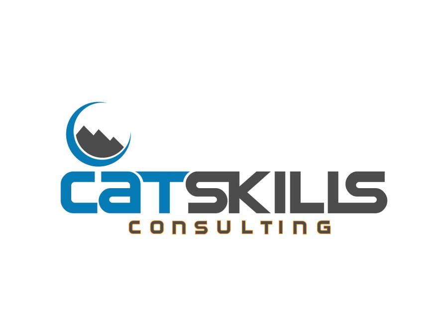 Inscrição nº 57 do Concurso para Design a Logo for Catskills Consulting