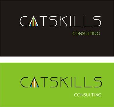 Inscrição nº 199 do Concurso para Design a Logo for Catskills Consulting