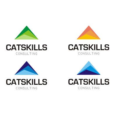 Proposition n°201 du concours Design a Logo for Catskills Consulting