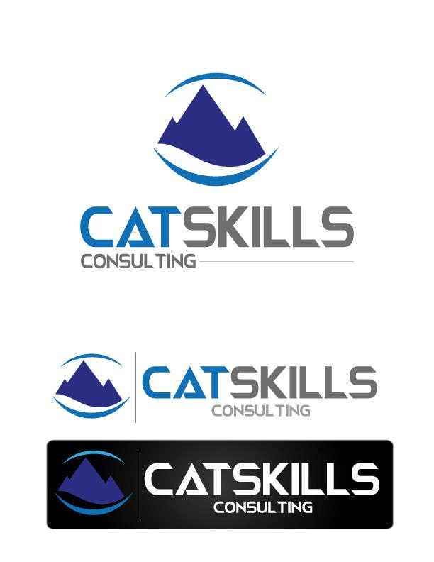 Proposition n°94 du concours Design a Logo for Catskills Consulting