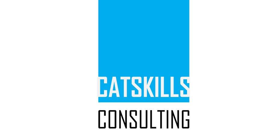 Inscrição nº 24 do Concurso para Design a Logo for Catskills Consulting