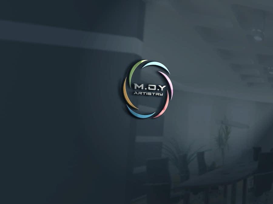 Penyertaan Peraduan #                                        46                                      untuk                                         Logo design